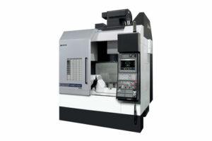 GENOS-M460V-5AX